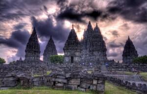 Prambanan Temple Indonesia