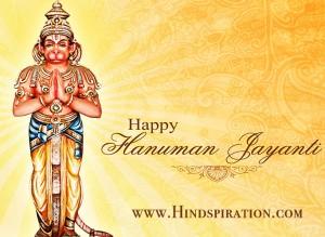 why-is-hanuman-jayanti-celebrated