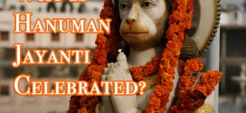 why-is-hanuman-jayanti-celebrated