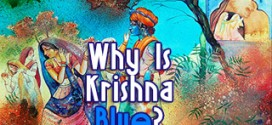 why-is-krishna-blue