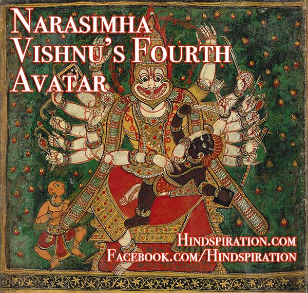 narasimha-avatar-story
