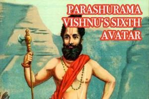 story-of-parashurama