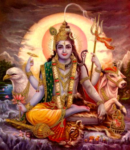 Harihara - Shankarnarayana