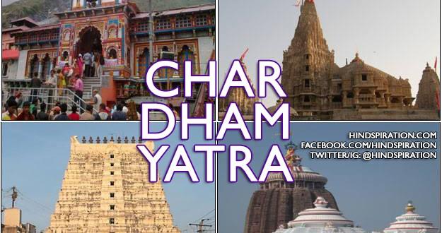 char-dham-yatra-significance