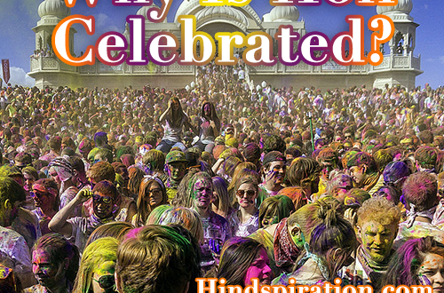 why-is-holi-celebrated