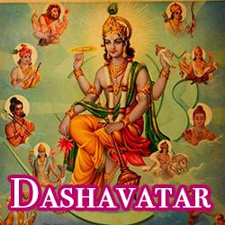 hinds-dashavatar