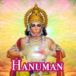 hinds-hanuman