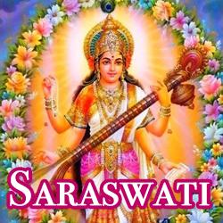 hinds-saraswati